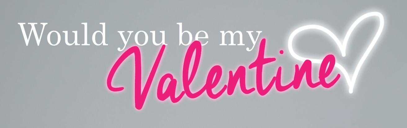 Valentijn ❤