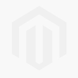 Curves Velvet Dress - Zwart