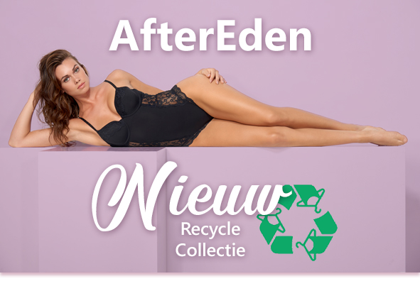 After Eden Recycle Collectie