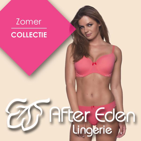 After Eden Lingerie