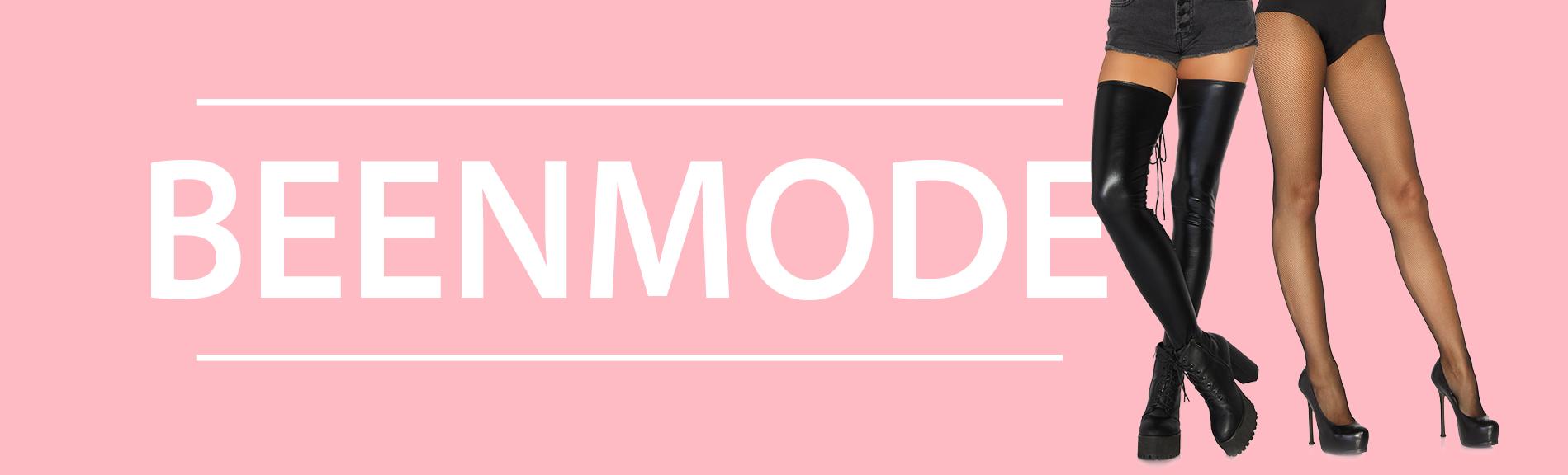 Beenmode