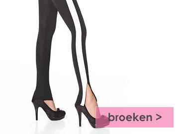 Broeken