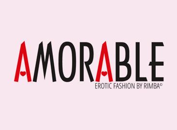 Amorable by Rimba