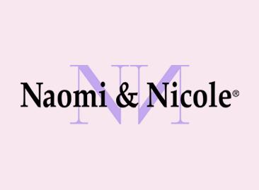 Naomi en Nicole