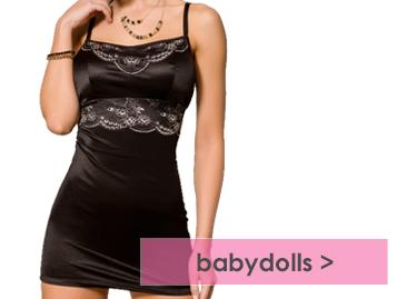 Babydoll Sale