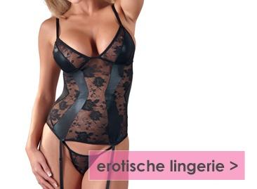 Erotische Lingerie Sale
