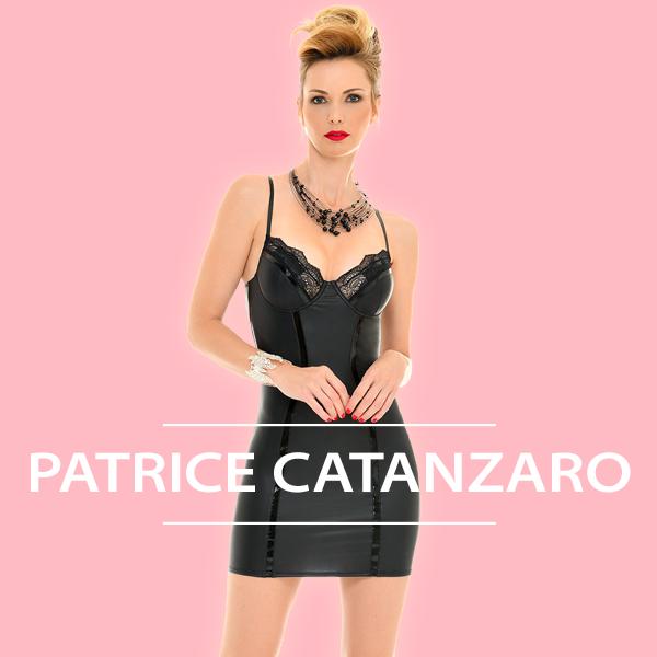 Patrice Catanzaro