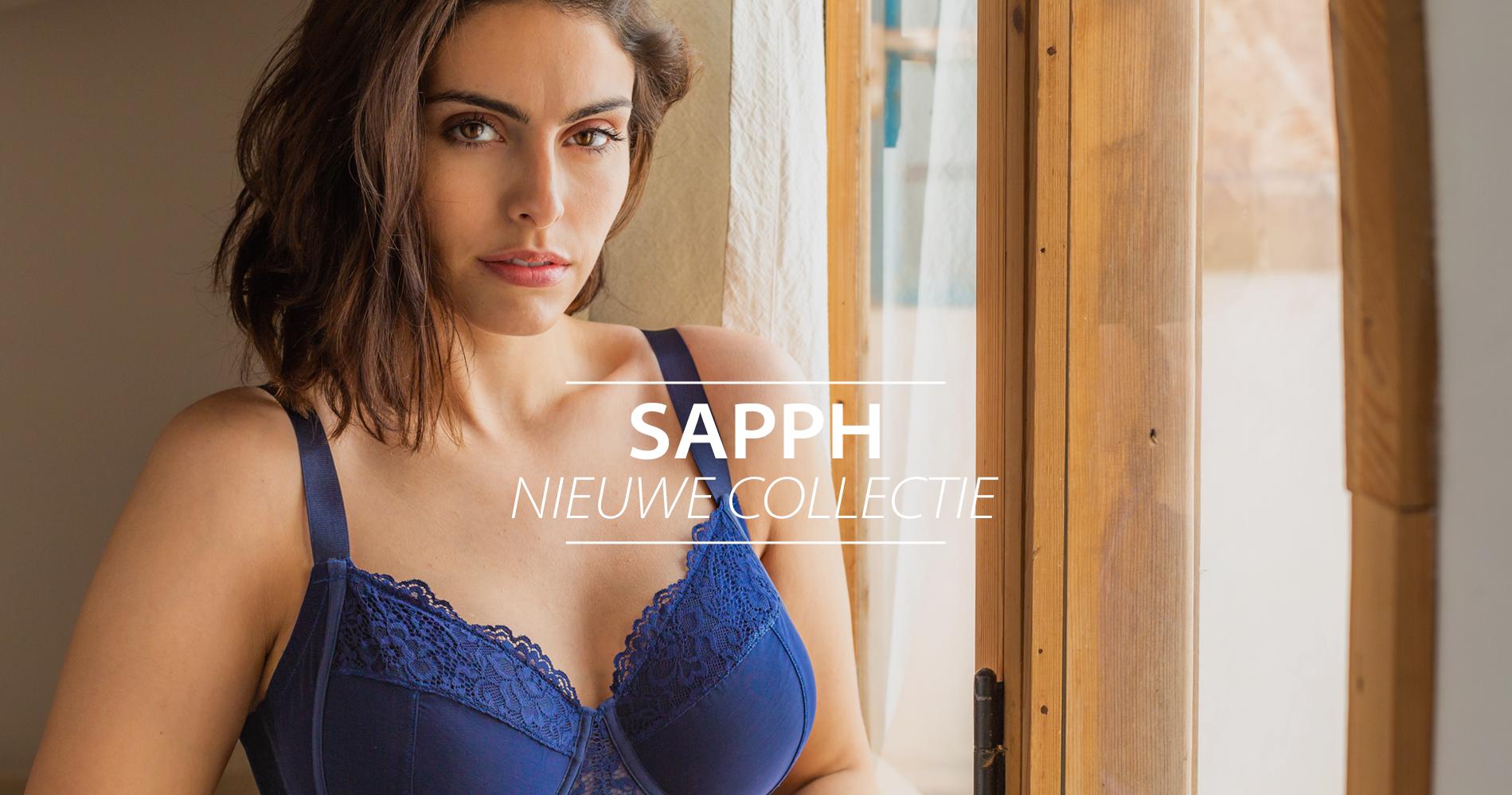 Sapph New Arrivals