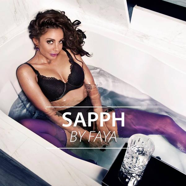 Sapph By Faya
