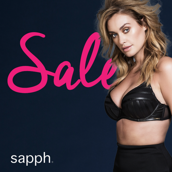 Sapph Winter Sale