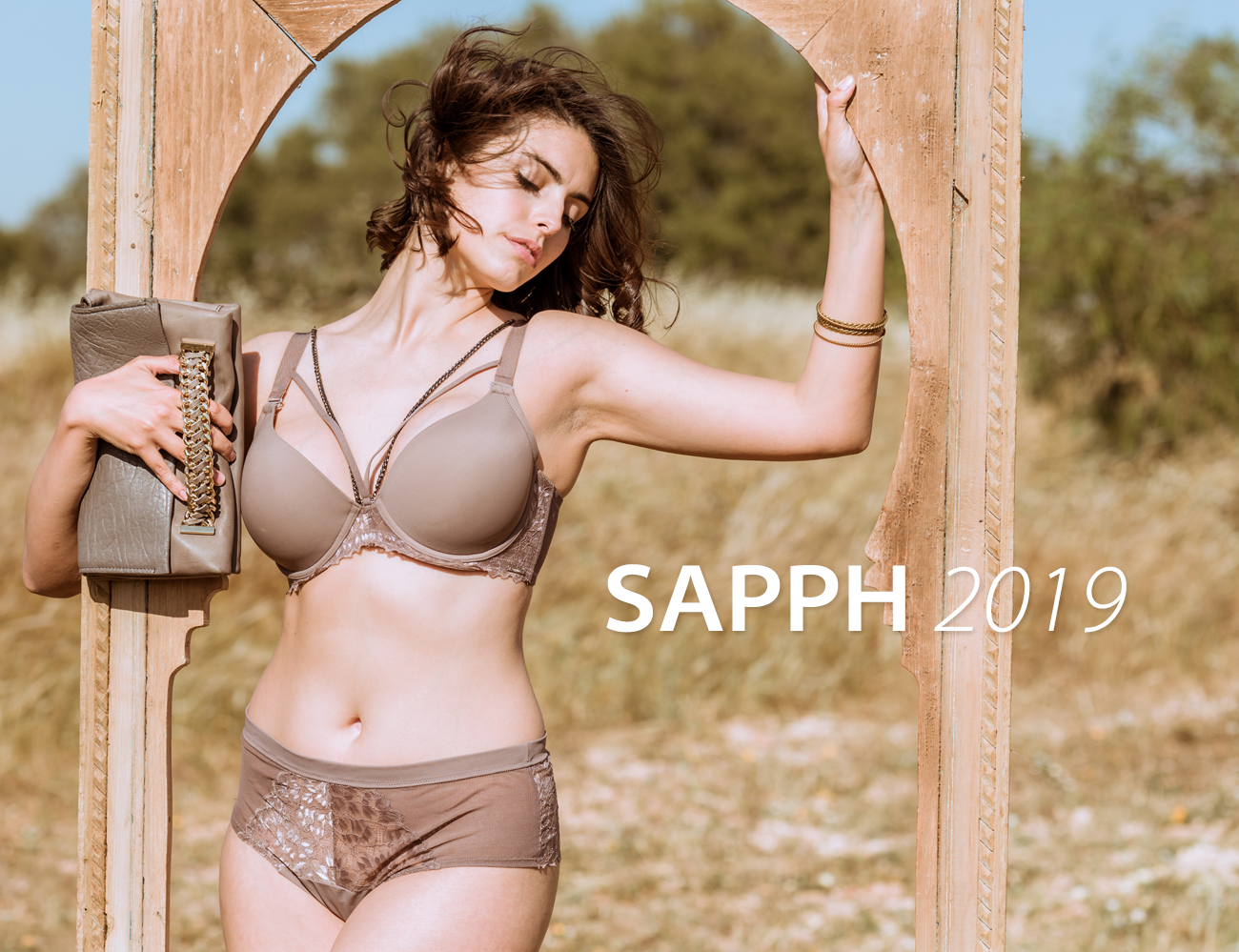 Sapph New Arrivals