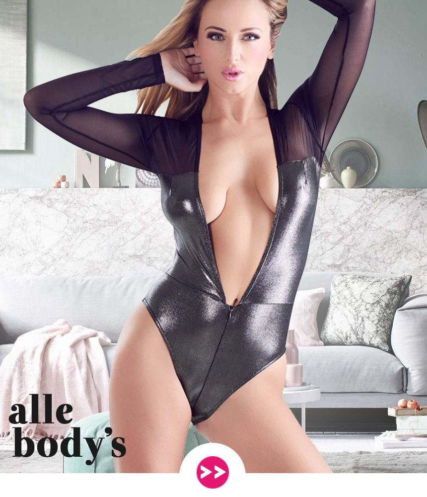 Sexy Body's