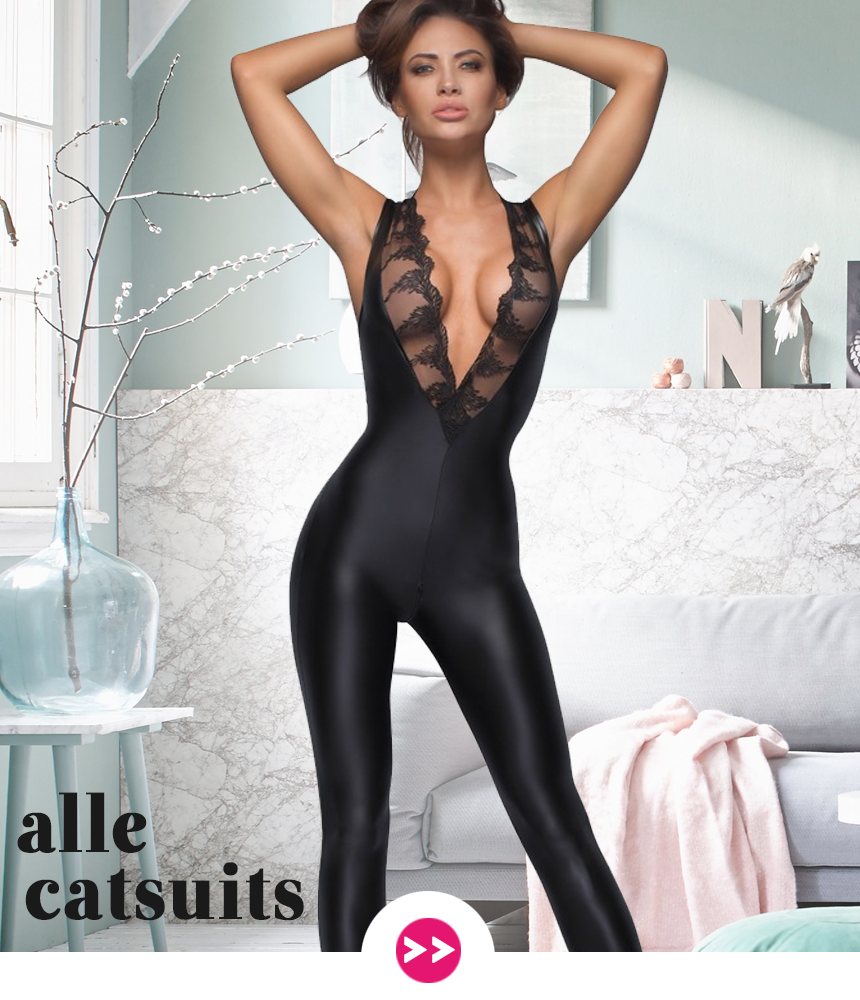 Sexy Catsuits